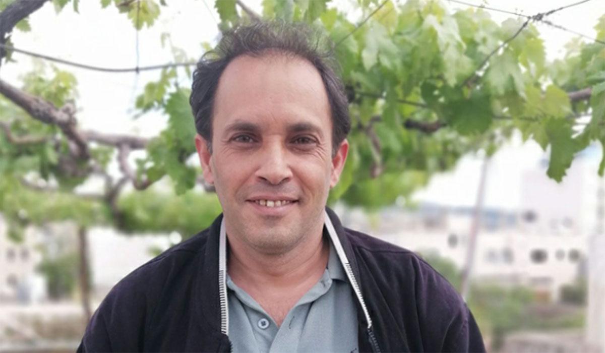 docteur Rafat Qubaja