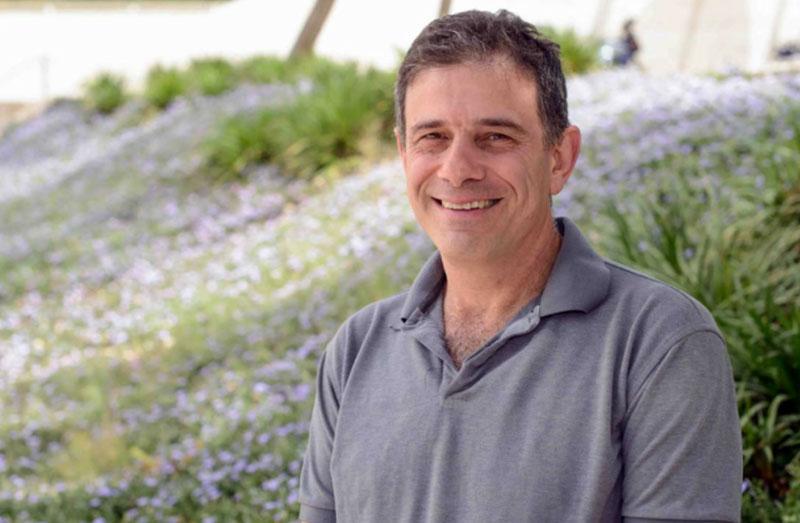 professeur Yoav Soen Évolution intérieure