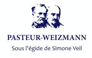 Pasteur Weizmann Logo